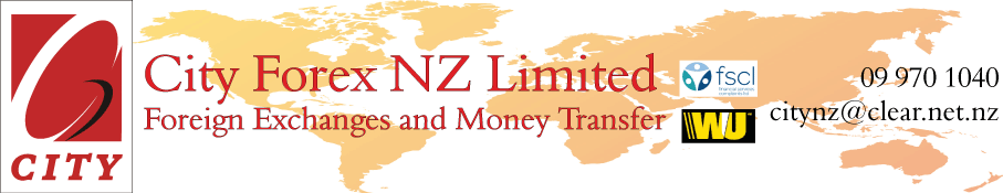 City forex nz limited auckland